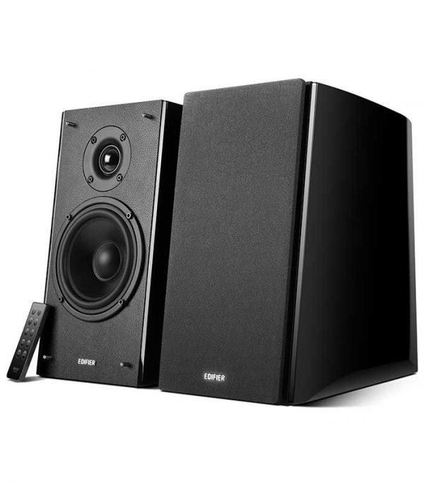 Edifier R2000DB Ηχεία Bluetooth DSP/DRC 120W - Μαύρο
