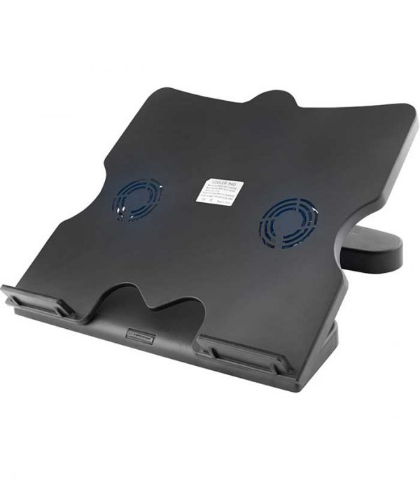 Esperanza EA103 Pampero Cooling Fan Pad