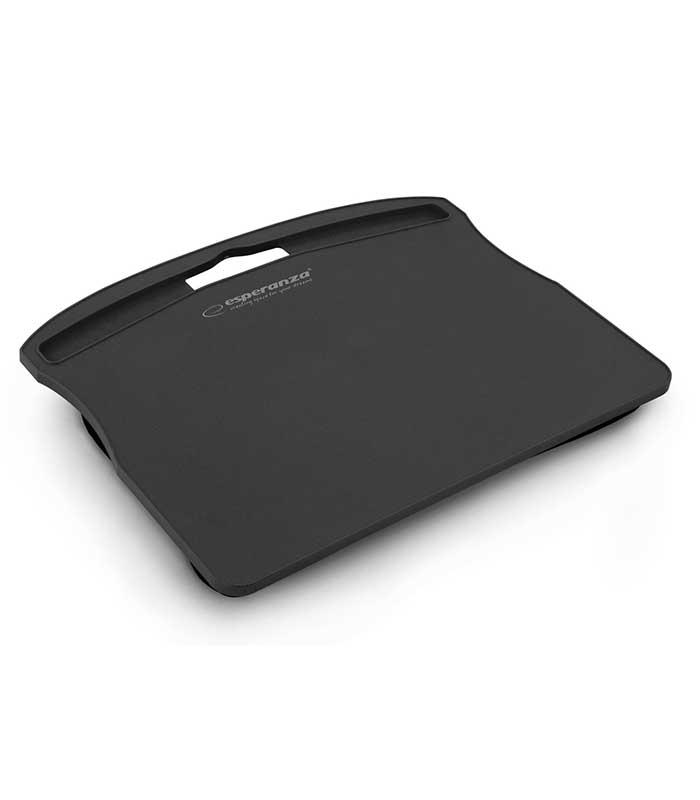 Esperanza EA151K Notebook Stand Conner - Μαύρο