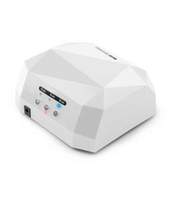 Esperanza EBN002W Onyx Φουρνάκι Νυχιών UV LAMP - Λευκό