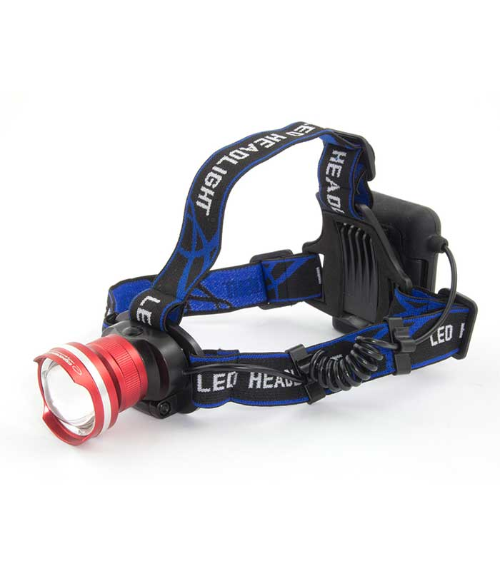 Esperanza EOT001 Headlight CREE T6 LED