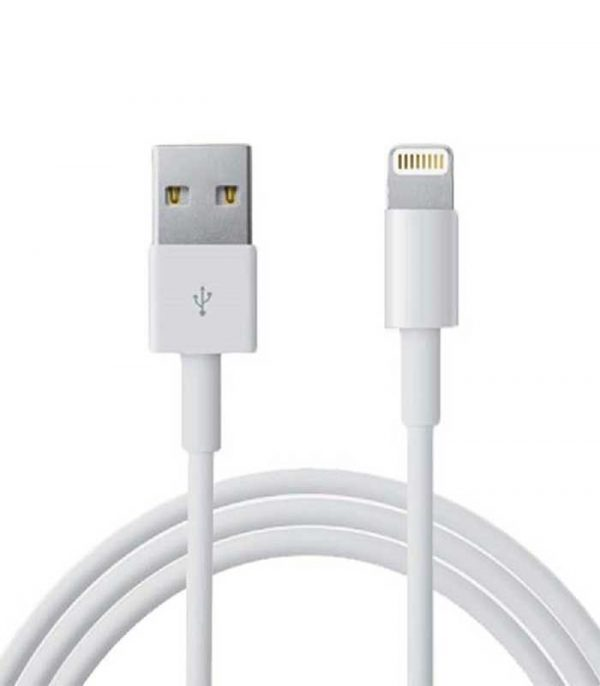 OEM USB to Lightning (2m) - Λευκό