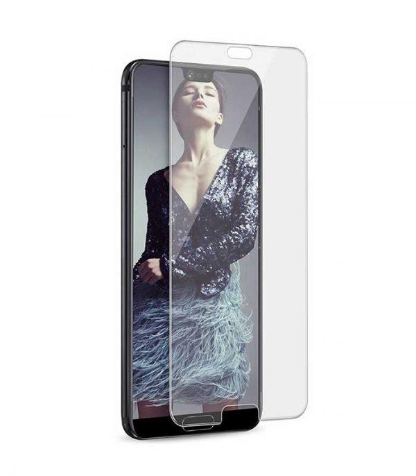 Puro Premium Full Edge Tempered Glass για Huawei P20 Pro / P20 Plus