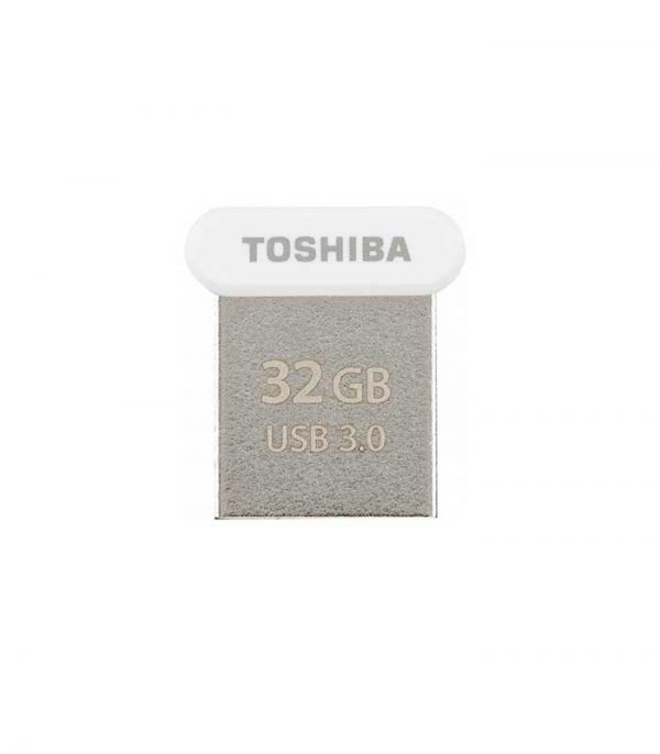 Toshiba TransMemory mini U364 32GB USB Flash Disk - Λευκό