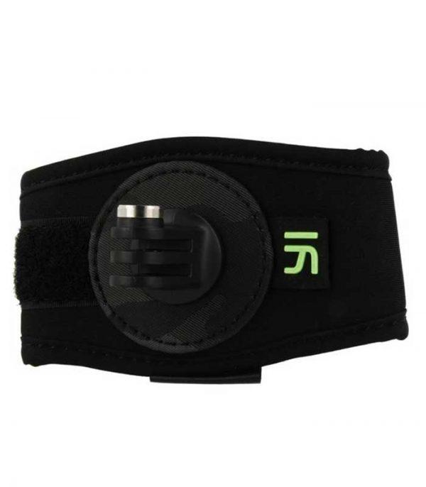 Xiaomi Yi Wrist Mount Βάση Στήριξης Καρπού για Sport Camera