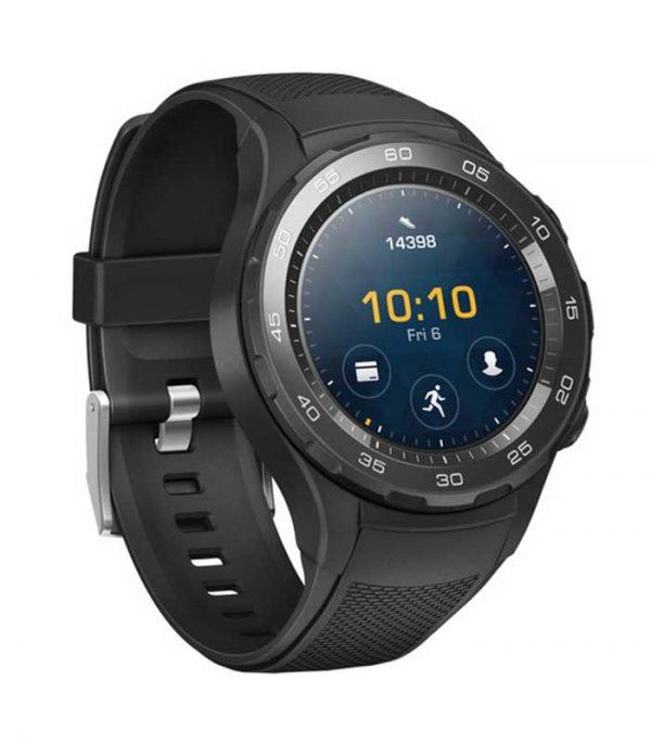 Huawei Smartwatch W2 Carbon (Sport)