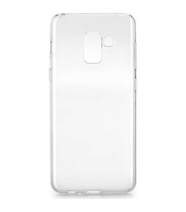 OEM TPU Ultra Slim 0.3mm Θήκη για Samsung Galaxy J6 2018 - Διάφανο