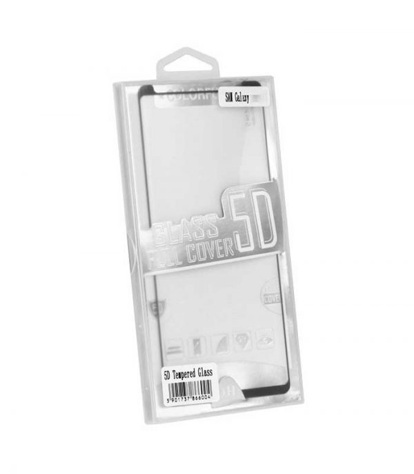 OEM Tempered Glass 5D
