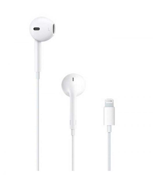 Apple EarPods Lightning Connector (MMTN2ZM/A)