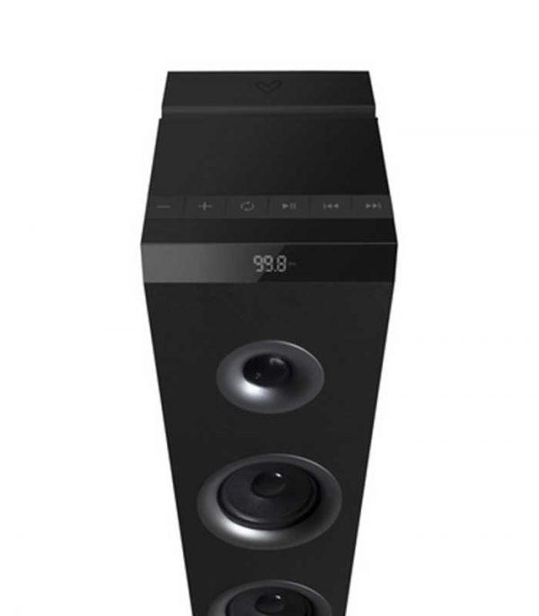 Energy Sistem Tower 3 G2 Ηχείο Bluetooth, 2.1ch, USB/SD/FM,45W – Μαύρο