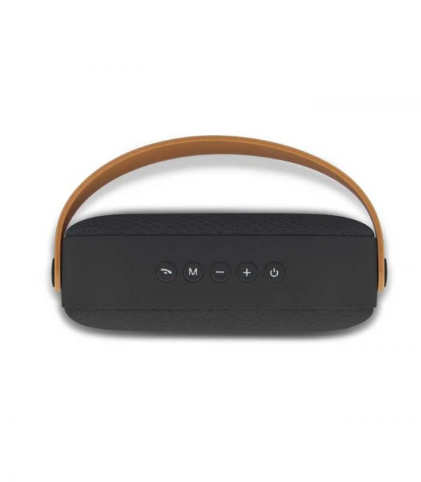 Forever BS-400 Bluetooth Speaker - Μαύρο
