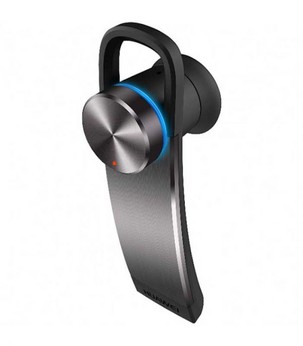 Huawei AM07C In-Ear Bluetooth Headset Crescent - Γκρι