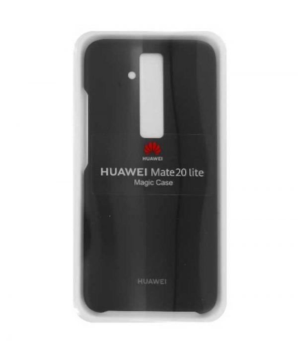 Huawei Magic Case για Huawei Mate 20 Lite - Μαύρο