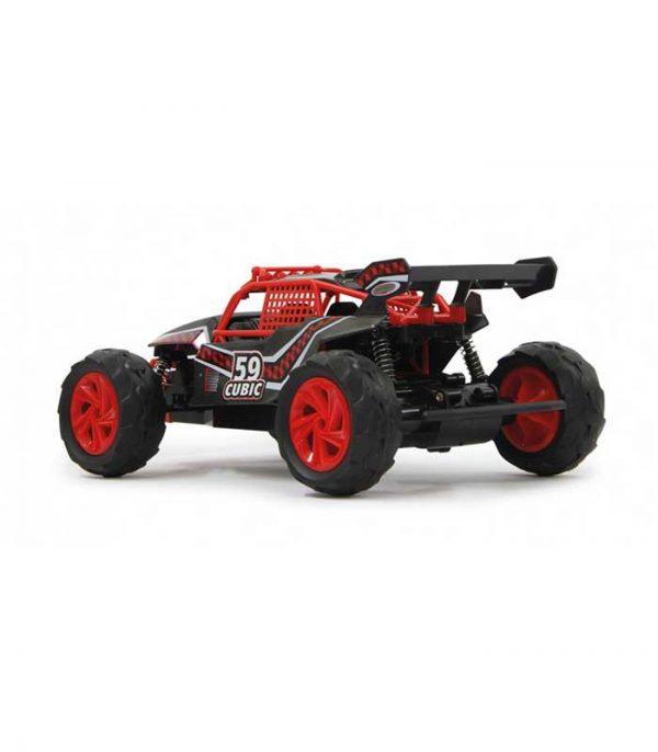 Jamara Τηλεκατευθυνόμενο Cubic Desert Buggy, 1:14, 2WD, 2 channels
