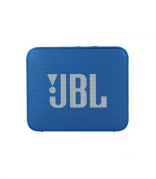 JBL Go 2 Bluetooth Ηχείο - Μπλε