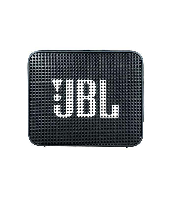 JBL Go 2 Bluetooth Ηχείο - Μαύρο