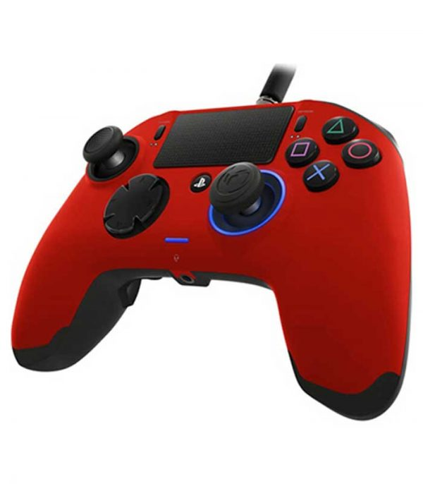 Nacon Revolution Pro Controller PS4 - Κόκκινο