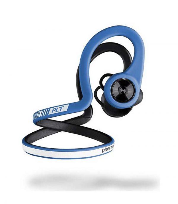 Plantronics BackBeat Fit earphones - Μπλε