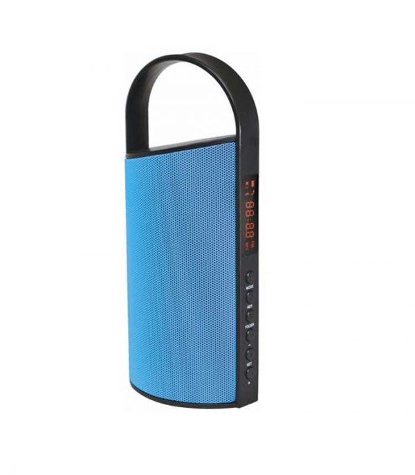 Rebeltec Blaster Bluetooth Speaker - Μπλε