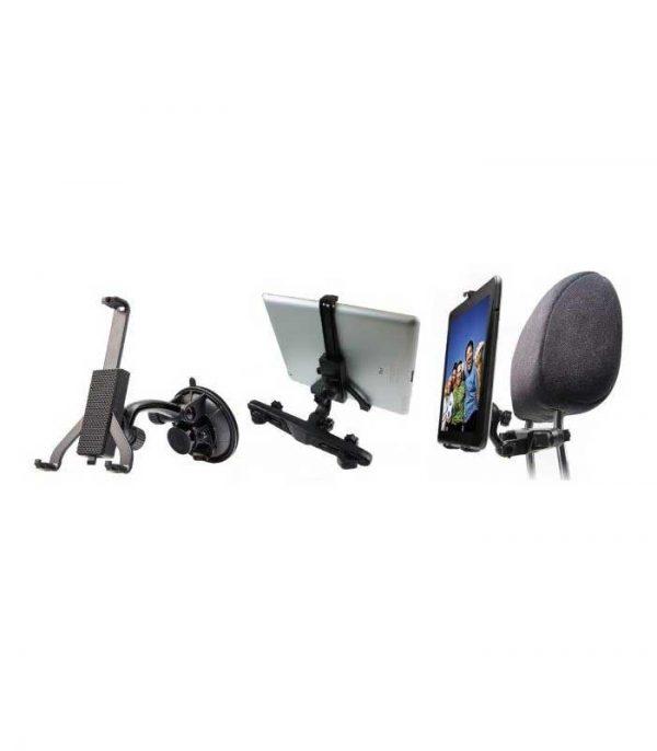 Rebeltec M60 2in1 Βάση Στήριξης Αυτοκινήτου για Tablet