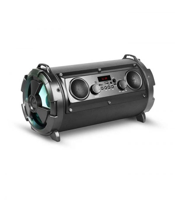 Rebeltec SoundTube 190 Bluetooth Ηχείο - Μαύρο