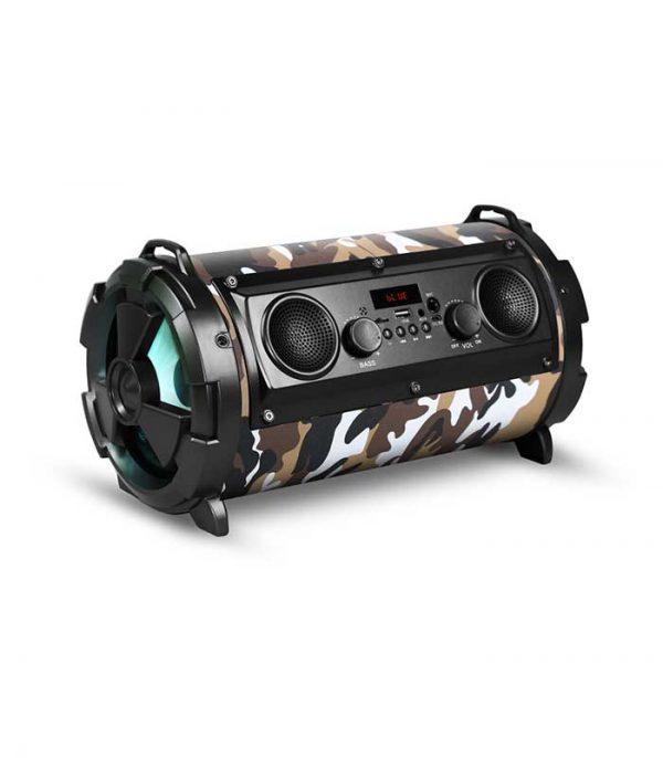 Rebeltec SoundTube 190 Bluetooth Ηχείο - Moro