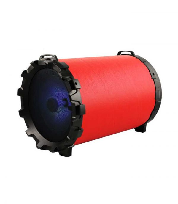 Rebeltec SoundTube 220 Bluetooth Ηχείο - Κόκκινο