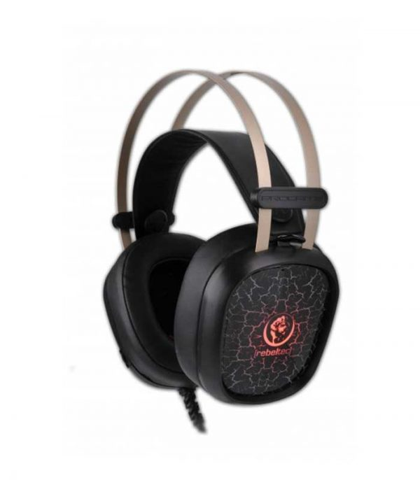 Rebeltec Tornado Gaming Over-ear Headset