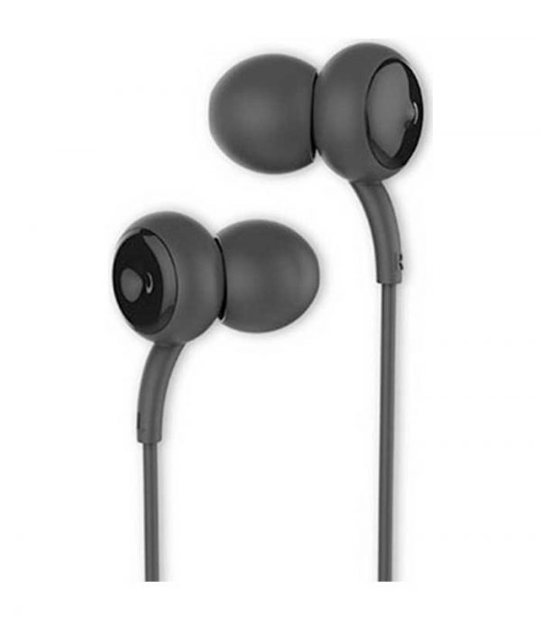 Remax RM-510 Earphone - Μαύρο