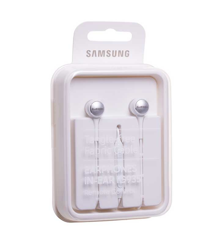 Samsung In-Ear Headset EO-IG935B - Λευκό