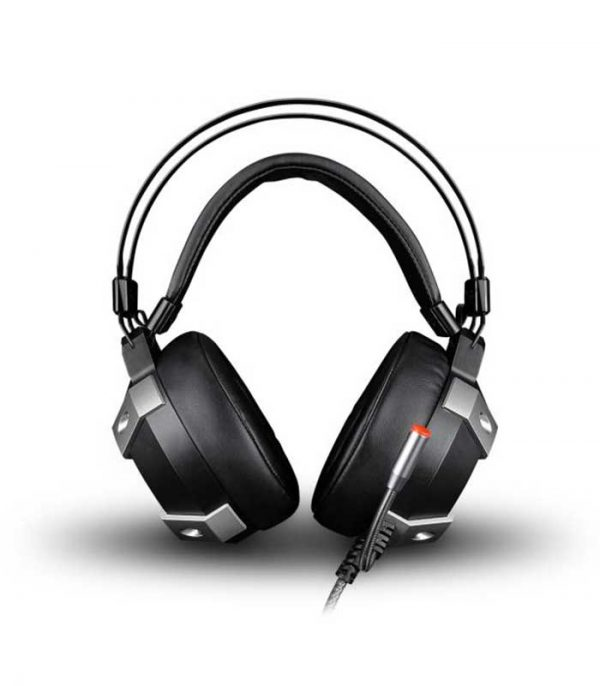Zeroground HD-2500G Ikeda Headphone USB 7.1