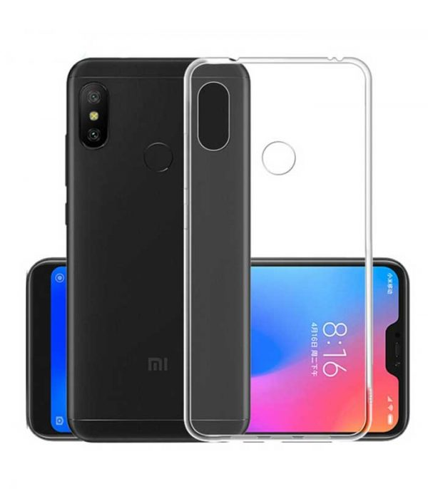 OEM TPU Ultra Slim 0.5mm Xiaomi Mi 8