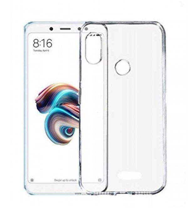 OEM TPU Ultra Slim 1mm Xiaomi Redmi Note 5
