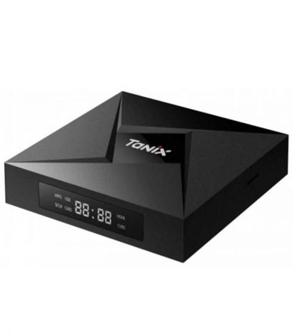 Tanix TX9 Pro TV Box