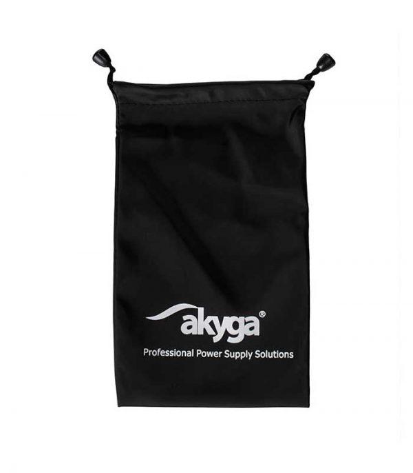 Akyga AK-AC-01 Προστατευτικό Κάλυμμα Τροφοδοτικού