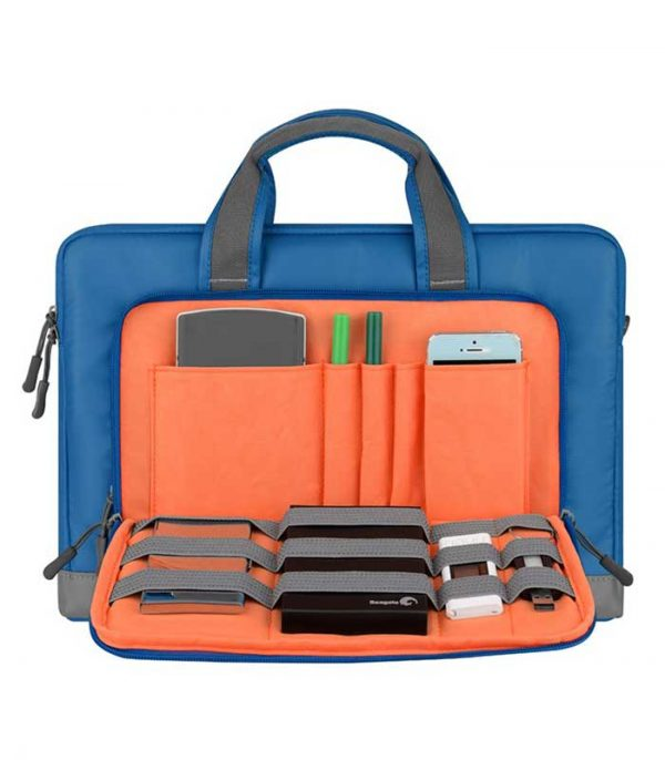 Cartinoe Ultimate Series Universal Laptop Bag 15,4'' - Μπλε