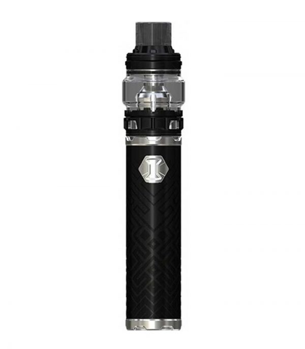 Eleaf iJust 3 with ELLO Duro - Μαύρο