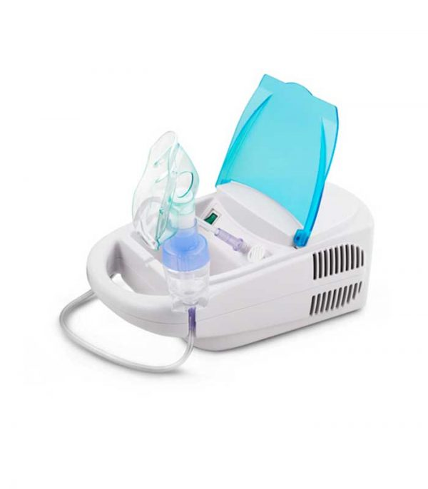 Esperanza ECN002 Zephyr Νεφελοποιητής Συσκευή για Εισπνοές