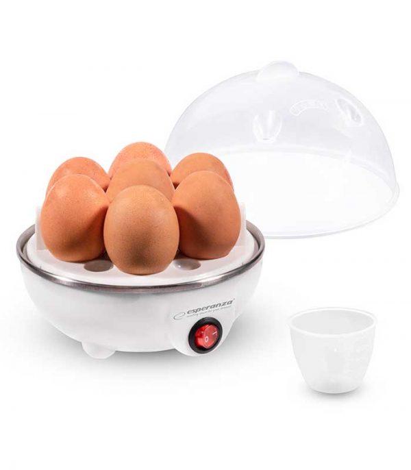 Esperanza EKE001 Βραστήρας Αυγών