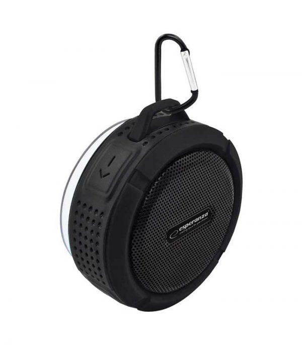 Esperanza EP125KK Country Bluetooth Ηχείο - Μαύρο