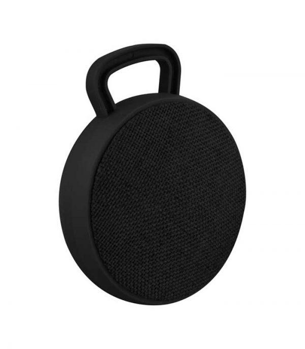 Esperanza EP127K Punk Bluetooth Ηχείο - Μαύρο