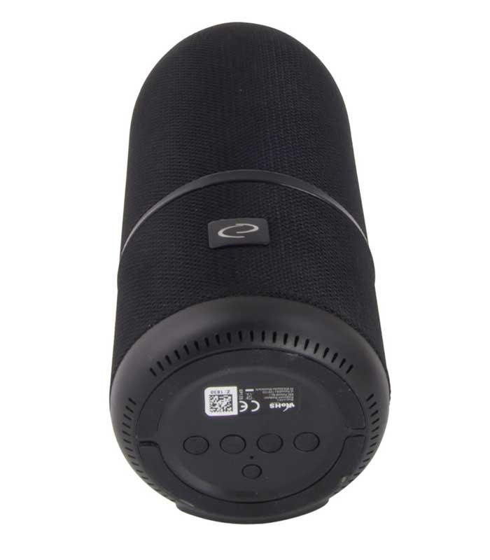 Esperanza EP135 Trance Bluetooth Speaker USB/FM/microSD