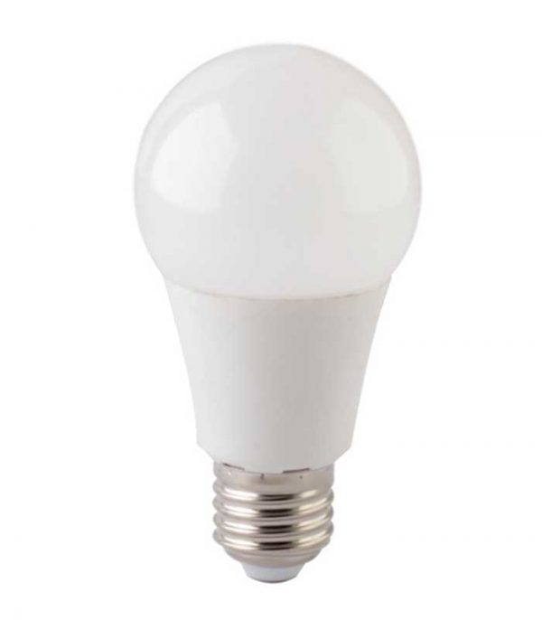 Forever LED bulb A60 10W E27 230V warm white, constant driver