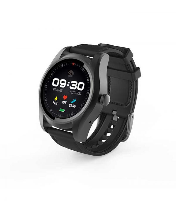 Forever Smart Watch SIM SW-200 - Μαύρο