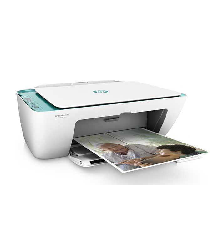 HP DeskJet 2632 All-in-One Πολυμηχάνημα (V1N05B)