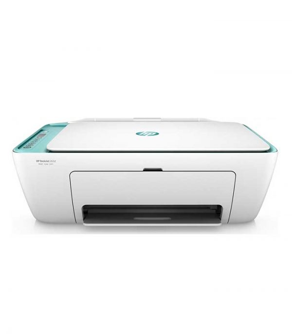 HP DeskJet 2632 All-in-One Πολυμηχάνημα (V1N05B)