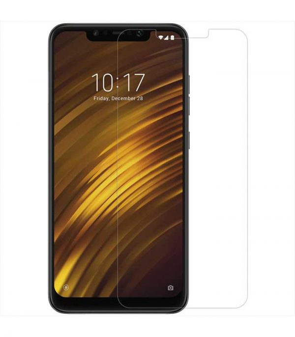Nillkin Amazing H Tempered Glass Screen Protector 9H για Xiaomi Pocophone F1