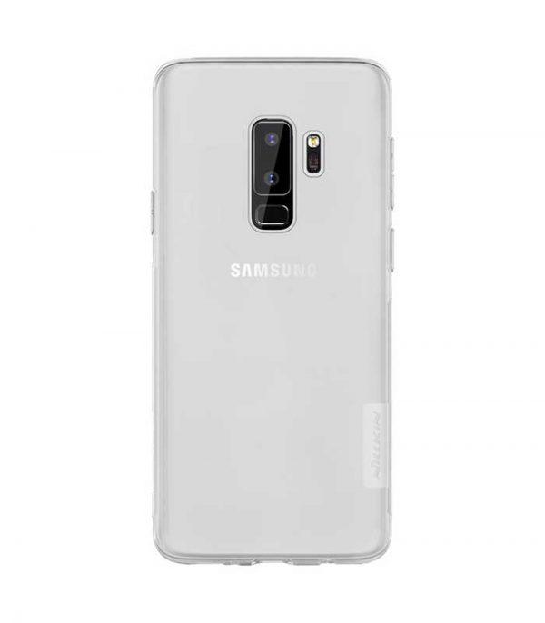 Nillkin Nature TPU Case για Samsung Galaxy S9 Plus - Διάφανο