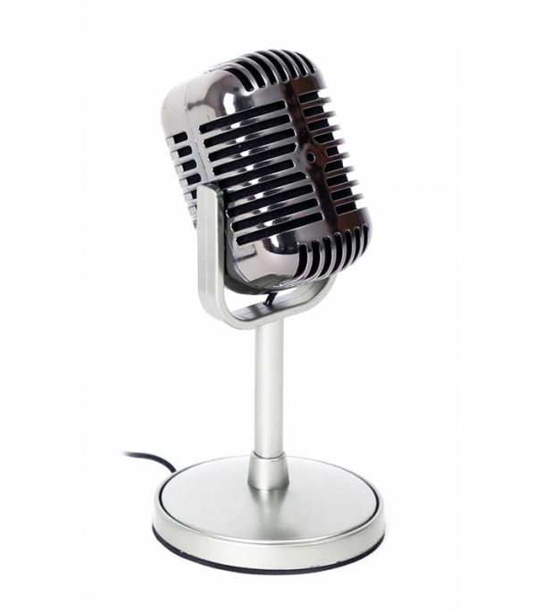 Omega Freestyle Microphone FHM2030