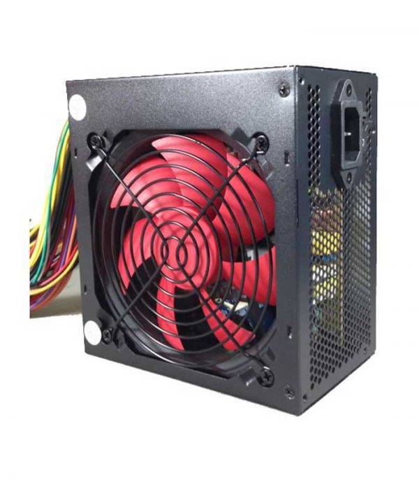 Powertech PT-169 τροφοδοτικό για PC 750W, με θερμική ασφάλεια